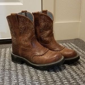 Ariat Fat Baby Women's boots